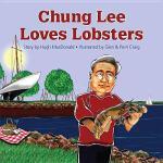 【预订】Chung Lee Loves Lobsters
