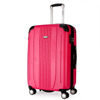 银座 拉杆箱万向轮20寸登机旅行箱24寸男女行李箱密码箱