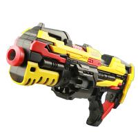 电动连发软弹枪儿童玩具枪赤炽火可发射节礼物