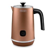 Delonghi/德龙 EMFI.CP全自动冷热奶泡机 电动打奶器拉花 全自动冷热奶泡机