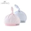 英氏男女宝宝帽子新生儿胎帽 婴儿圆帽174840 174841