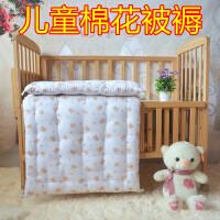 新疆棉花儿童幼儿园垫被褥婴儿褥子加厚床褥子垫被褥垫子床垫