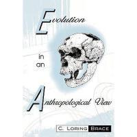 【预订】Evolution in an Anthropological View
