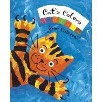 【预订】Cat's Colors