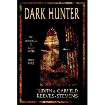 【预订】Dark Hunter: The Chronicles of Galen Sword, Book 3 美国库房发货,通常付款后3-5周到货!