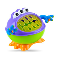 宝宝零食盒 小怪兽储物盒 可爱玩具儿童训练餐具