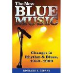 【预订】The New Blue Music: Changes in Rhythm & Blues