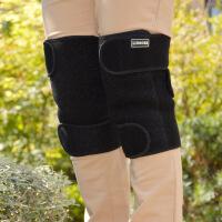 摩托车护膝保暖防寒夏季男女士骑车外穿骑行护具电动车护膝防风