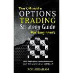 【预订】The Ultimate Options Trading Strategy Guide for Beginne