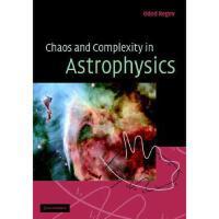 【预订】Chaos and Complexity in Astrophysics