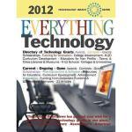 【预订】Technology Grant News: Everything Technology [2012]
