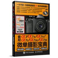 索尼a7/a7S/a7R/a7II/a7SII/a7RII微单摄影宝典:相机设置+拍摄技法+场景北极光 摄影97871