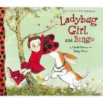 【预订】Ladybug Girl and Bingo
