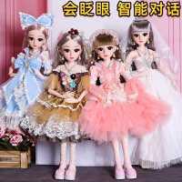 60厘米崽崽熊芭比洋娃娃2020新款超大号套装女孩公主玩具单个礼盒