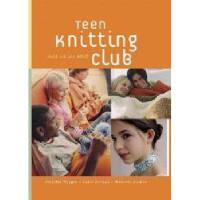 【�A�】Teen Knitting Club: Chill Out and Knit