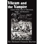 【预订】Vikram and the Vampire; Classic Hindu Tales of