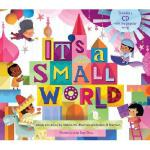 【预订】It's a Small World [With Audio CD]