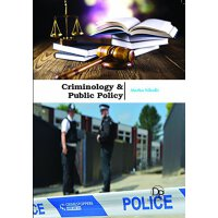 英文原版Criminology & Public Policy犯罪学与公共政策