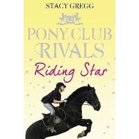 【预订】Riding Star