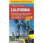 【预订】Marco Polo California [With Map]