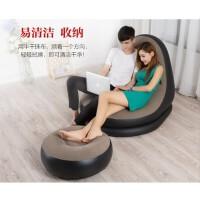 充气沙发 懒人沙发床午休沙发便携套装 户外家具