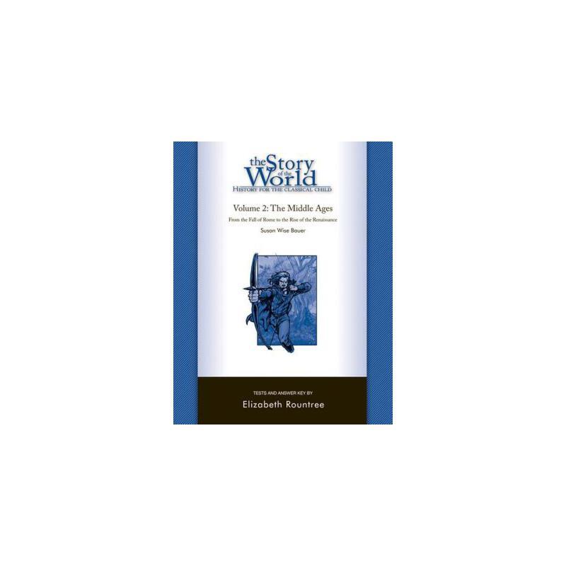 【预订】The Story of the World: History for the Classical Child 预订商品,需要1-3个月发货,非质量问题不接受退换货。