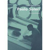 【预订】Conversations with Paolo Soleri