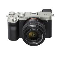 Sony/索尼A7C全画幅微单相机A7SM3单机 国行 ILCE-7C单机 7CL套机(含28-60镜头)