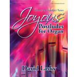 【预订】Joyous Postludes for Organ: Hymns and Trumpet Tunes