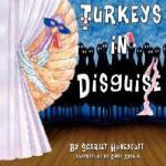 【预订】Turkeys in Disguise