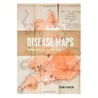 【预订】Disease Maps: Epidemics on the Ground