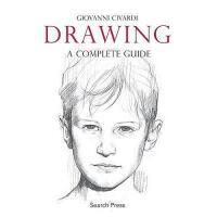 【预订】Drawing: A Complete Guide