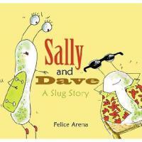 【预订】Sally and Dave, a Slug Story