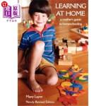 【中商海外直订】Newly Revised Edition Learning at Home: A Mother's