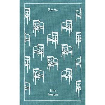 【预订】Emma 英文原版《爱玛》简·奥斯丁著 美国库房发货,通常付款后3-5周到货!