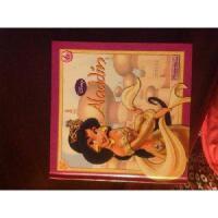英文原版儿童书 Disney Aladdin Vol.6 迪士尼系列