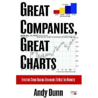 【预订】Great Companies, Great Charts: Effective Stock