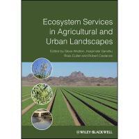 【预订】Ecosystem Services in Agricultural and Urban