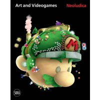 Neoludica: Art and Videogames: 2011 - 1966