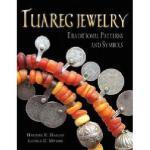 【预订】Tuareg Jewelry: Traditional Patterns and Symbols