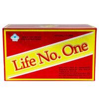 【好药师旗舰店】生命一号 含口服液10支+营养丸40粒 儿童青少年改善记忆 免疫调节 1盒