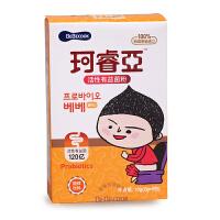 韩国 珂睿亚活性有益菌粉 益生元 益生菌婴幼儿 宝宝肠胃冲剂 10g