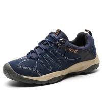 登山鞋男运动户外鞋防滑中年爸爸鞋秋季休闲鞋男旅游鞋子徒步登山鞋