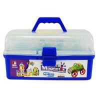 磁力棒 磁力棒玩具 磁力棒散装 桶装磁力棒 件玩具