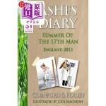 【中商海外直订】Ashes Diary - Summer of the 17th Man: England 2013