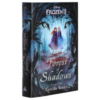 【中商原版】冰雪奇缘2 Frozen 2 Original Middle Grade Novel