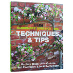 Gardener's Question Time Techiques & Tips花艺师的技巧及要点 花卉种植书籍