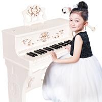 早教初学者小孩钢琴玩具儿童电子琴可弹奏1-3-6岁5女孩宝宝