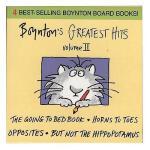 【预订】Boynton's Greatest Hits: Volume 2