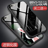 iphone6手机壳苹果6s软硅胶6plus套6P透明i6防摔新年六潮网红男女